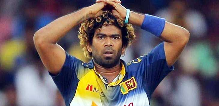 टी-20 : लसिथ मलिंगा को श्रीलंका की टीम में नहीं मिली जगह