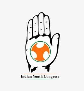 यूथ कांग्रेस का नया लोगो लॉन्च, शुरू की नफरत छोड़ो गांधी संदेश यात्रा