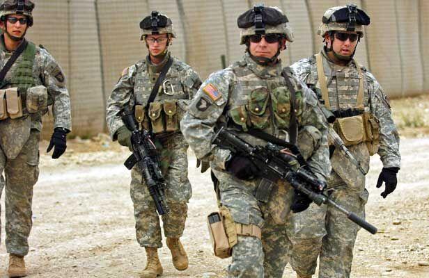 अमेरिकी सेना हुई हताशा, तालिबानियों की अफीम की खेती पर नहीं लगा अंकुश