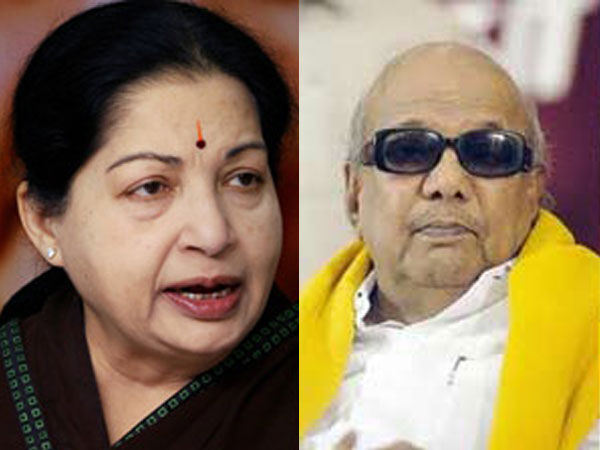 तमिलनाडु - कौन भरेगा राजनीतिक शून्यता ?