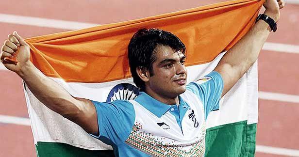 एशियाई खेल के उद्घाटन समारोह में भारतीय दल के ध्वज वाहक होंगे नीरज चोपड़ा