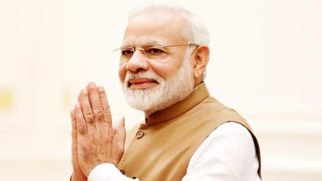 नरेंद्र मोदी को प्रधान मंत्री के रूप में जनता ने चुना है, अय्यर ने नहीं : बीजेपी