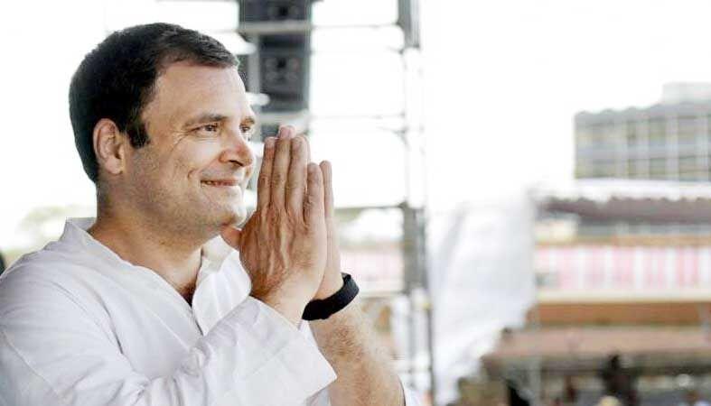 एनआरआई मतदाताओं से सम्पर्क साधने जर्मनी और ब्रिटेन जाएंगे राहुल गांधी