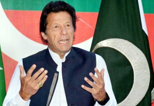 इमरान खान ने फोन कर सिद्धू को शपथ ग्रहण समारोह के लिए आमंत्रित किया