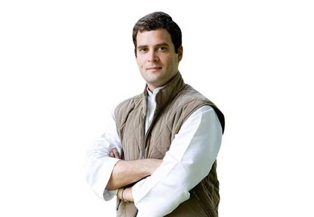 राहुल गांधी ने कहा - स्वयं में एक संपूर्ण संस्था थे सोमनाथ चटर्जी
