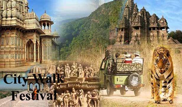 मध्यप्रदेश के 10 शहरों में सितम्बर में होगा सिटी वॉक फेस्टिवल