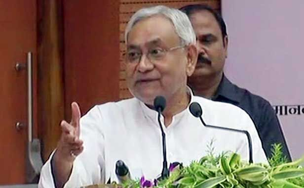 नीतीश कुमार ने कहा - देश में एक साथ लोकसभा-विधानसभा चुनाव कराना संभव नहीं