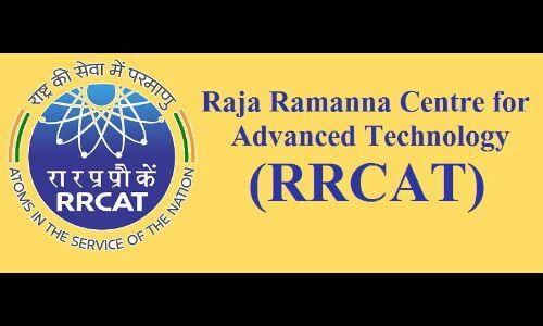 राजा रमन्ना सेंटर फॉर एडवांस्ड टेक्नोलॉजी में निकली भर्ती