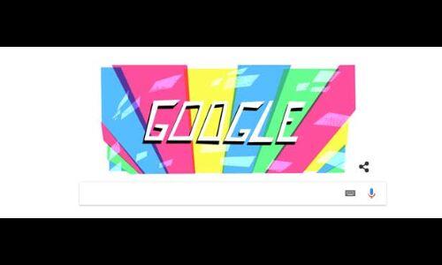 गूगल ने अपने डूडल को एशियाई खेलों को किया समर्पित
