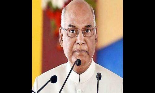 राष्ट्रपति ने केरल के राज्यपाल और मुख्यमंत्री से की बात, कहा- पूरा देश बाढ़ पीड़ितों के साथ