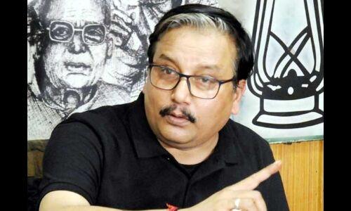 मुजफ्फरपुर आश्रय गृह: बिहार नगर विकास मंत्री सुरेश शर्मा से राजद ने मांगा इस्तीफा