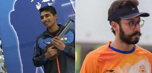Asian Games : सौरभ ने शूटिंग में दिलाया भारत को तीसरा गोल्ड, अभिषेक को मिला ब्रोंज