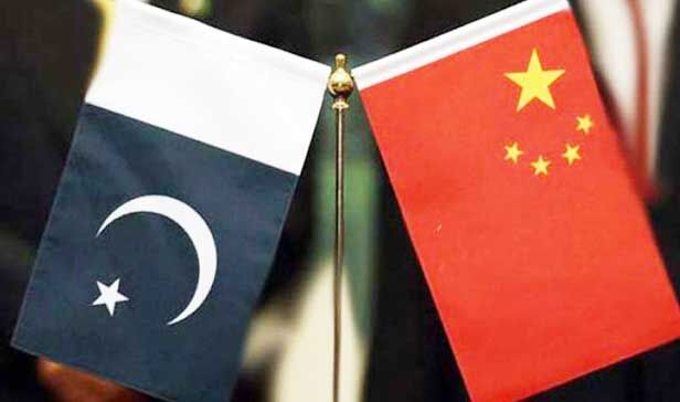 चीन सरकार बना रही है पाकिस्तान में उपनगर