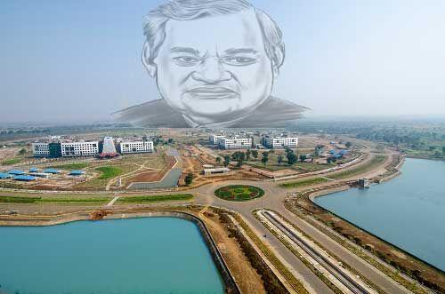 छत्तीसगढ़ सरकार का बड़ा फैसला, नया रायपुर का नाम अब होगा अटल नगर