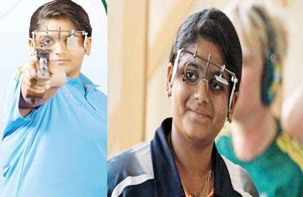 Asian Games 2018 : राही सरनोबत ने 25 मीटर पिस्टल में भारत को दिलाया चौथा गोल्ड
