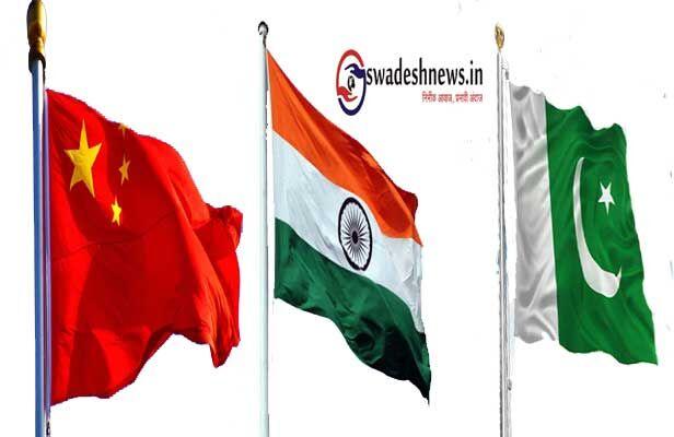 भारत और पाक के बीच संबंधों को सुधारने की भूमिका निभाने को इच्छुक चीन