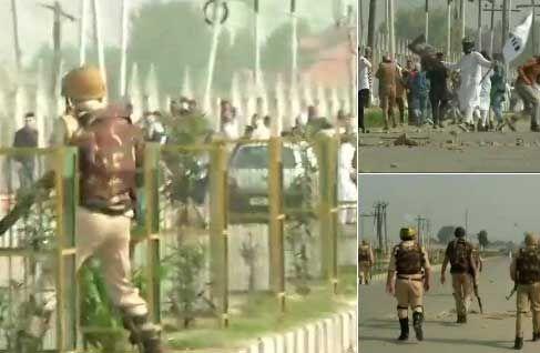 जम्मू में आतंकियों ने एक सब-इंस्पेक्टर की गोलीमार कर की हत्या, 24 घंटों के भीतर आतंकियों का यह तीसरा हमला