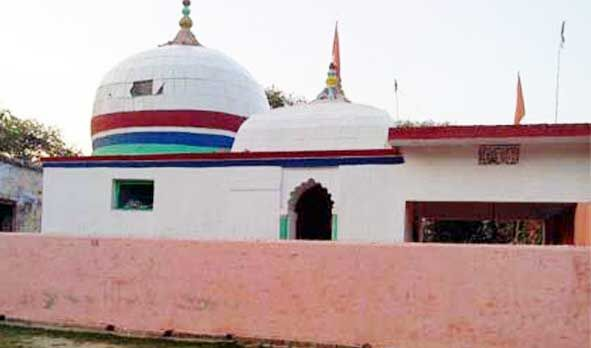 एक ऐसा मंदिर जहां बहनें करती हैं भाइयों के लिए पूजा
