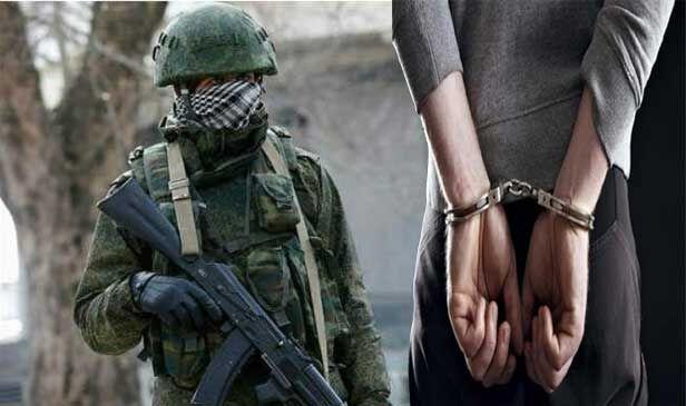 जम्मू में सुरक्षा बलों को मिली बड़ी कामयाबी, चार आतंकी गिरफ्तार