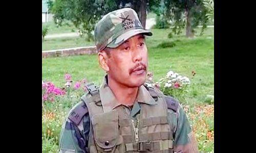 श्रीनगर होटल कांड : मेजर गोगोई पृच्छा में पाए गए दोषी, होगा कोर्ट मार्शल