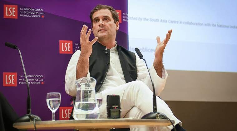सिख दंगों का जिन्न फिर जागा - अपने ही बयानों में फंसते क्यों हैं राहुल