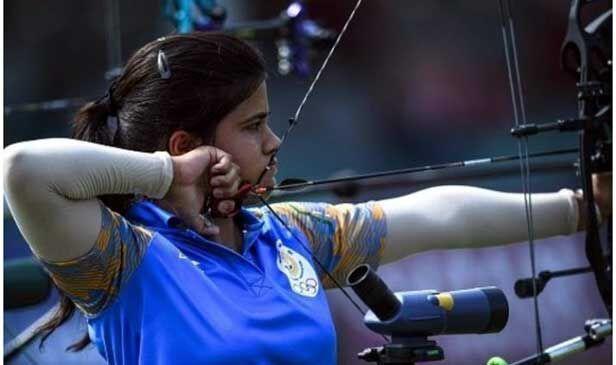 Asian Games 2018 : भारतीय महिला कंपाउंड टीम ने जीता रजत पदक