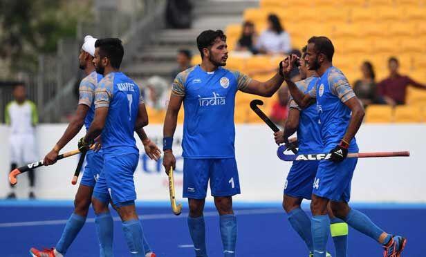 भारतीय टीम ने श्रीलंका को पढ़ाया हॉकी का पाठ, 20-0 से दी शिकस्त