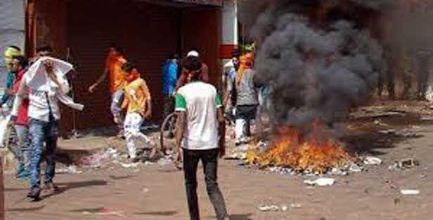 उत्तर 24 परगना मामला : हिंसक संघर्ष में हुई तीन की मौत