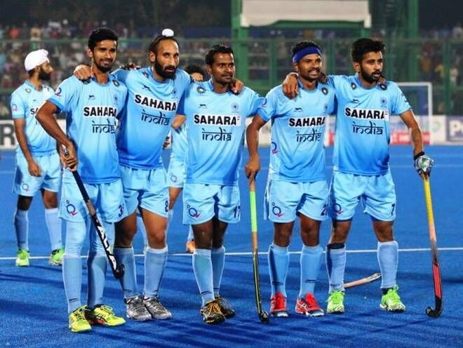 फिर से लौट रहा है भारतीय हॉकी का स्वर्णिम युग!
