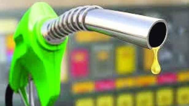 पेट्रोल-डीजल की कीमतों में फिर हुआ इजाफा, जानें दाम
