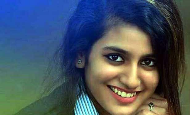 प्रिया प्रकाश के खिलाफ एफआईआर हुई रद्द