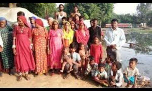 31 अगस्त विमुक्ति दिवस : आज स्वतंत्र हुए थे पारधी और अन्य घुमंतू जातियां