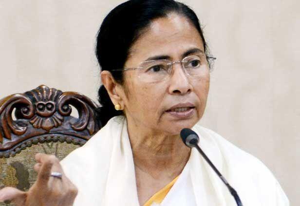 ममता बनर्जी ने कहा - 2020 तक कुपोषण मुक्त बनेगा बंगाल