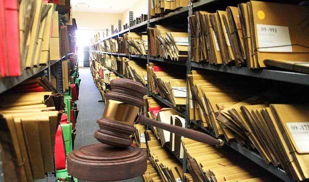 देश की विभिन्न अदालतों में 3.3 करोड़ मामले लंबित