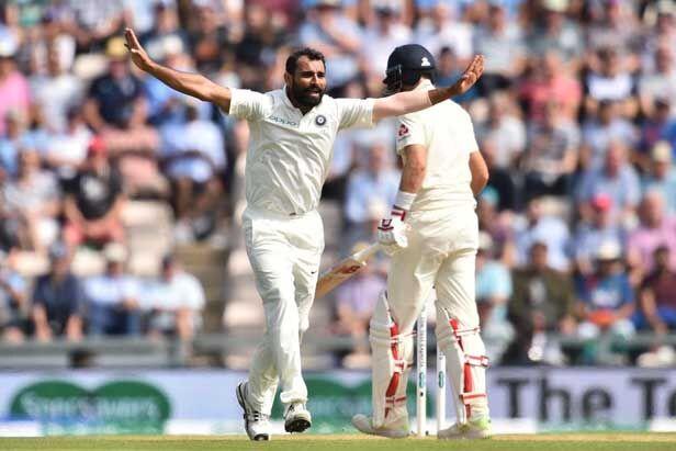 Eng vs Ind Test Match : भारतीय गेंदबाजों ने इंग्लैंड पर बनाया दबाव