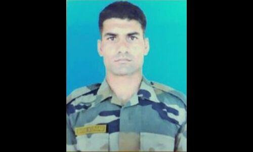 बांदीपोरा में सुरक्षाबलों और आतंकियों के बीच हुई मुठभेड़ में तीन आतंकी ढेर, एक जवान शहीद