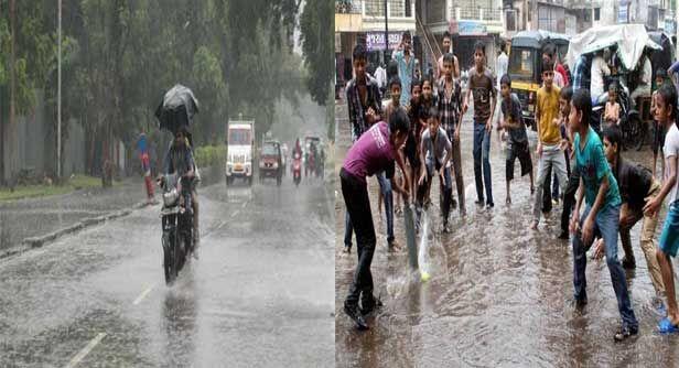 यूपी में बारिश का कहर, 16 की मौत, 461 कच्चे मकान ढहे