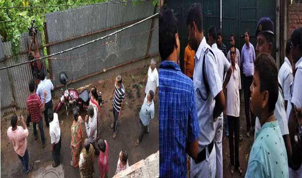 कोलकाता : हरिदेवपुर में 14 नवजात बच्चों के मिले शव