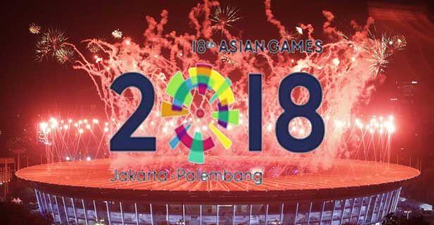 18वें एशियन खेलों का हुआ समापन, भारत की झोली में आये 69 पदक