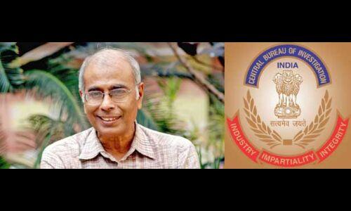 दाभोलकर हत्याकांड मामला : शरद कलसकर को सीबीआई की हिरासत में भेजा