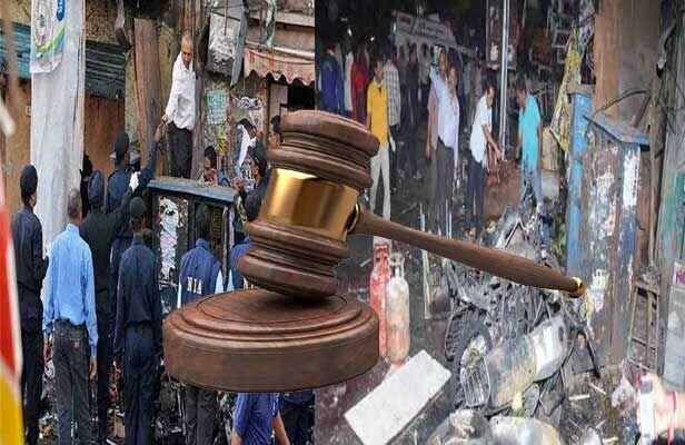 हैदराबाद ट्विन ब्लास्ट केस : 42 लोगों की हत्या में दो दोषी करार