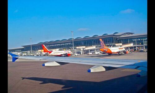 4260 अरब रुपए के निवेश से देश में बनेंगे 100 नए एयरपोर्ट