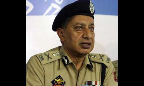 डीजीपी एसपी वैद्य का हुआ स्थानांतरण, दिलबाग सिंह ने लिया प्रभार