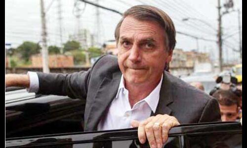 ब्राजील में राष्ट्रपति पद के उम्मीदवार जानलेवा हमला