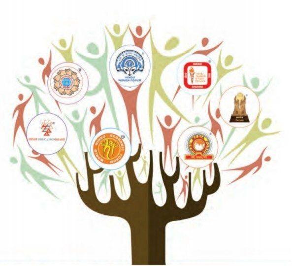 विश्व की समस्याओं का हल दे सकता है हिन्दू दर्शन : प्रधानमंत्री