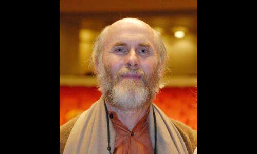 मोदी को एक टर्म के लिए और सत्ता में लाना जरूरी : पद्म भूषण डेविड फ्राव्ले