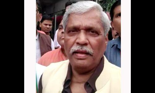 समाज में जातिगत भेदभाव, आग लगाने का काम कर रही है कांग्रेस : प्रभात झा