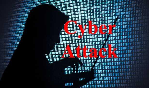 चीन कर रहा है देश में साइबर हमले