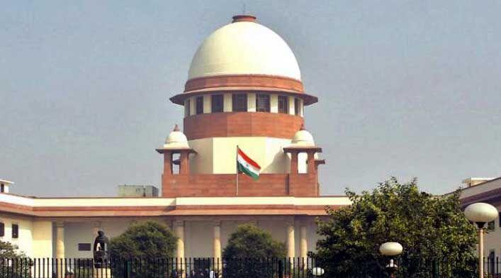 सुप्रीम कोर्ट ने केरल सरकार को दिया झटका