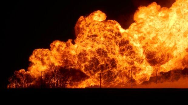 जकार्ता के नेशनल मॉन्यूमेंट एरिया में हुआ विस्फोट